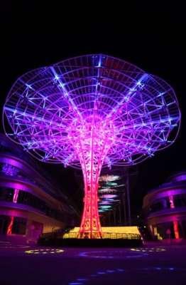 芯龙光电将携SL1135投光灯出席上海国际景观照明展整流桥